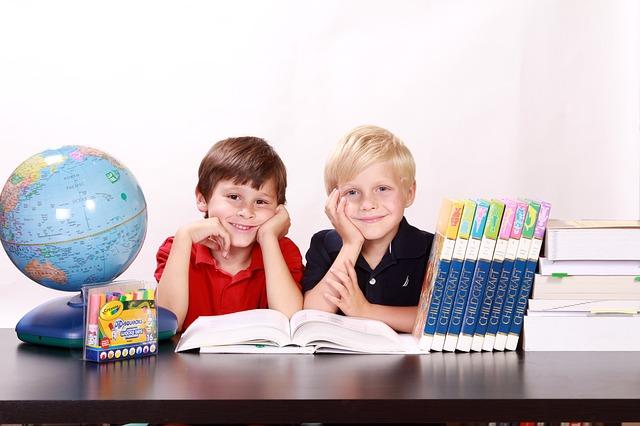 Alternativní nebo klasické školství?