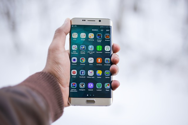 Je nový Samsung Fold evolucí v elektronice?